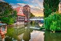 Nuremberg - germany photo