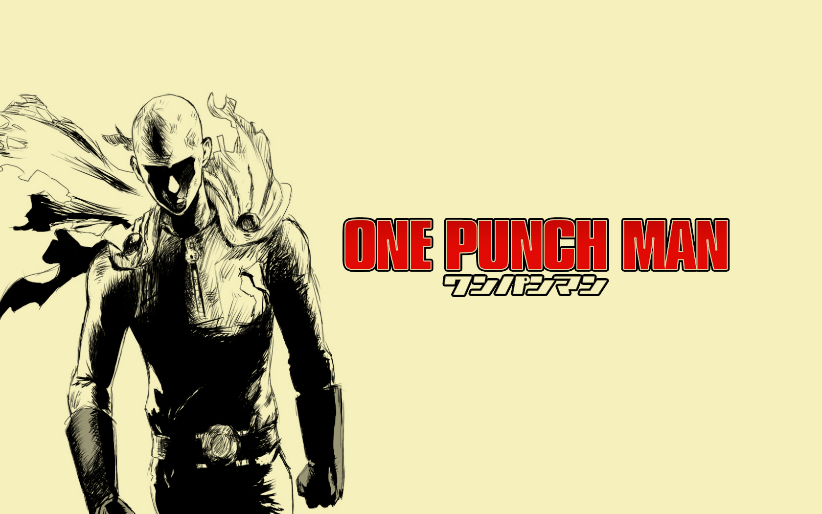 One Punch Man Images Opm Wallpaper Hd Wallpaper And Background