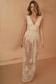 Oh my goddess maxi dress - womens-fashion photo