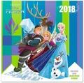 Olaf's Frozen Adventure Calendar - princess-anna photo