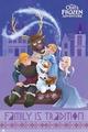 Olaf's Frozen Adventure - princess-anna photo