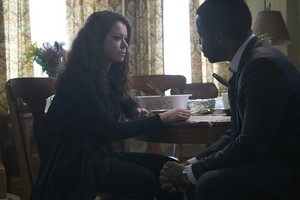 """Orphan Black """"One Fettered Slave"""" (5x09) promotional picture"""