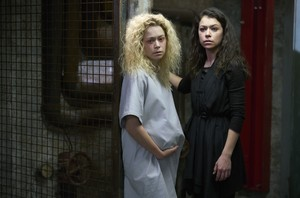 """Orphan Black """"To Right the Wrongs of Many"""" (5x10) promotional picture"""