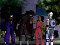 Out of Africa 029 - static-shock photo