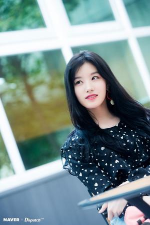PRISTIN 'WE LIKE' Promotion - Xiyeon