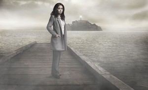 Parminder Nagra as Lucille Sangupta / Lucy Banerjee in Alcatraz
