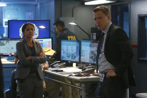 Parminder Nagra 바탕화면 called Parminder Nagra as Meera Malik in The Blacklist