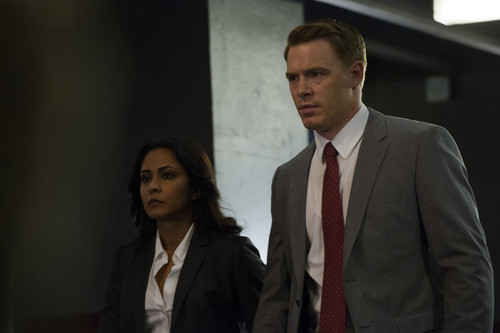 Parminder Nagra karatasi la kupamba ukuta called Parminder Nagra as Meera Malik in The Blacklist