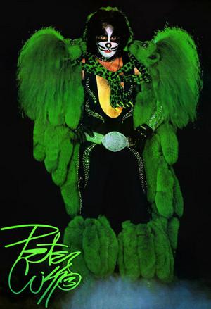 Peter Criss 1979