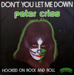 Peter Criss