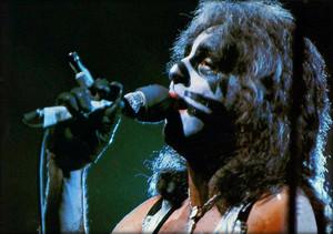 Peter ~Osaka, Japan...March 25, 1977