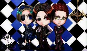 lynch. as blackbutler