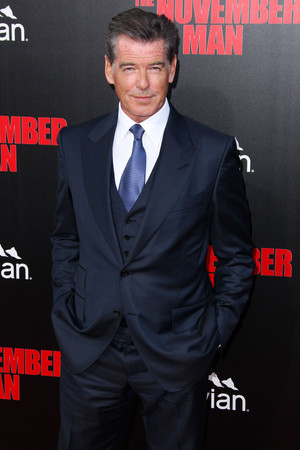 Pierce Brosnan (2014)
