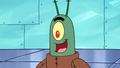 spongebob-squarepants - Plankton wallpaper