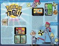 Pokemon Trozeil - pokemon wallpaper