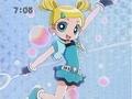 Bubbles - powerpuff-girls photo