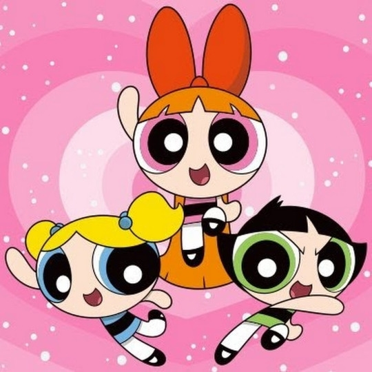 Powerpuff Girls Powerpuff Girls Photo 40623602 Fanpop