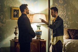 "Preacher ""Dallas"" (2x05) promotional picture"