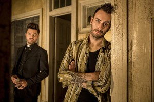 "Preacher ""Holes"" (2x08) promotional picture"