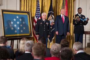 President Trump - July 31, 2017