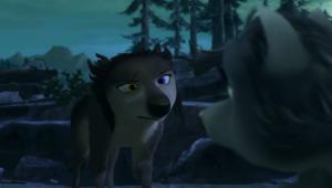 Princess - Battle hardened (and husky eyes) ...