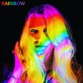 Rainbow - kesha fan art