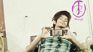 Raje Thakur Hair Model