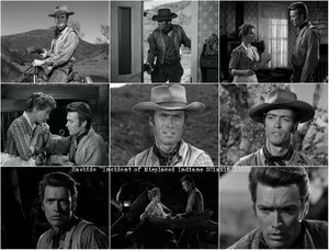 Rawhide ~Incident of Misplaced Indians S01xE16 (1959)