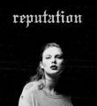 Reputation - taylor-swift fan art