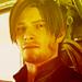 Resident Evil : Vendetta - leon-kennedy icon