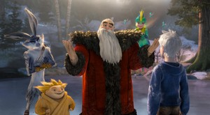 Rise of the Guardians (HQ)