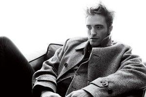 Robert Pattinson for GQ Magazine