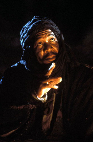 morgan Freeman karatasi la kupamba ukuta called Robin Hood: Prince Of Thieves