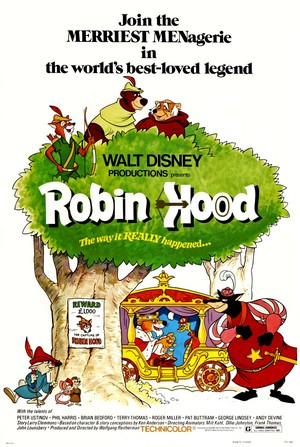 Robin kap, hood