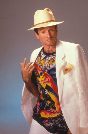 Robin Williams (1999)