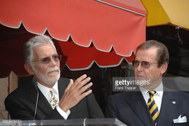 Roger And David Hedison