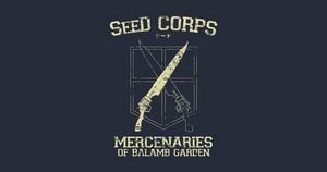 SEED CORPS