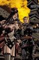 SM/WW Steampunk - superman-and-wonder-woman photo
