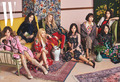 SNSD - W Korea August 2017 - girls-generation-snsd photo
