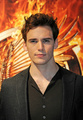 Sam Claflin As Finnick Odair In Hunger Games  - hot-guys photo