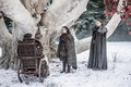 Sansa, Arya and Bran 7x04 - The Spoils of War - sansa-stark photo