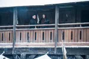 Sansa Stark 7x01 - Dragonstone
