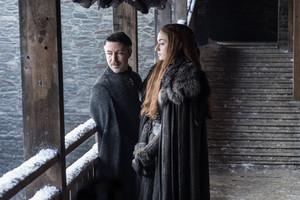 Sansa Stark ~ Season 7