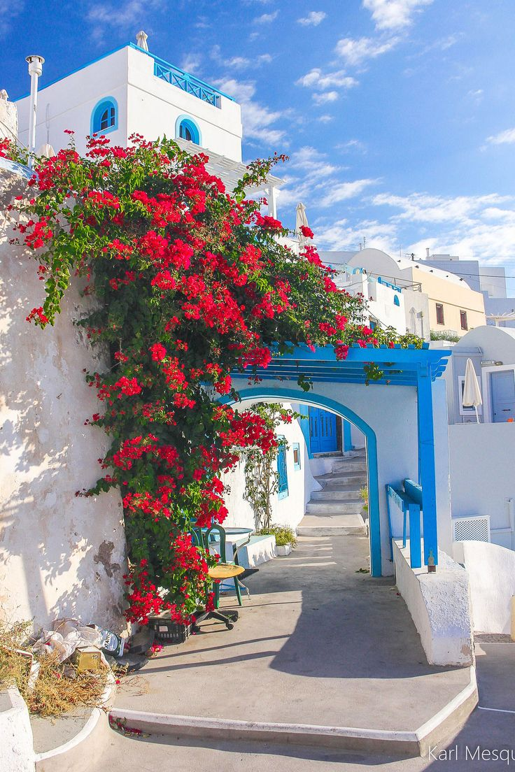 Greece Images Santorini HD Wallpaper And Background Photos
