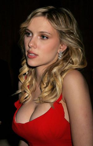 Scarlett Johansson 2