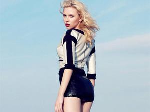 Scarlett Johansson 28