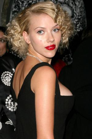 Scarlett Johansson  58