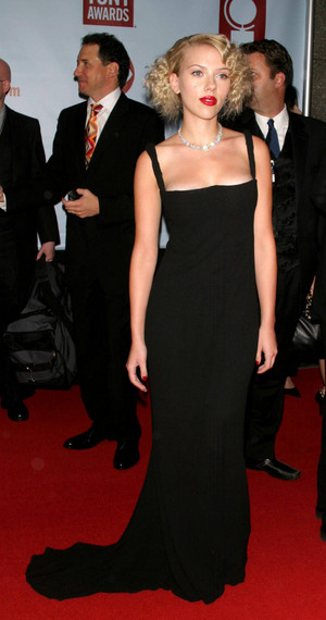 Scarlett Johansson 61