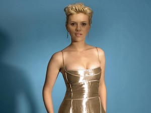 Scarlett Johansson 69