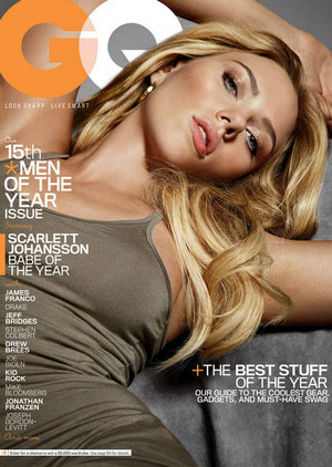Scarlett Johansson  70